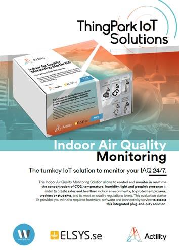 Thumbnail of solution leaflet