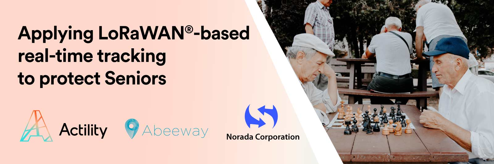 Image for Norada press release