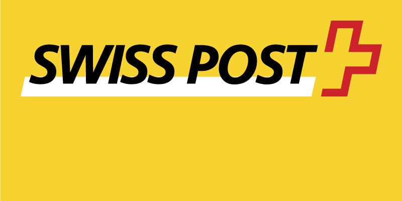 swiss post logo