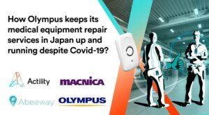 Image for Olympus PR