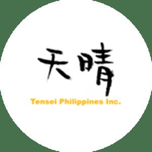 Tensei Philippines Inc logo