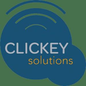 CLICKEY logo