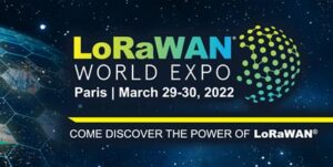 Image for LoRaWAN World expo