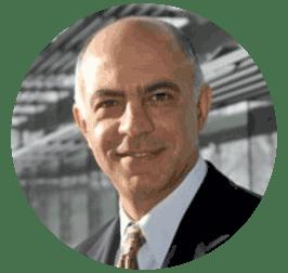 Tony Shakib, Partner General Manager, Azure IoT Business Acceleration at Microsoft